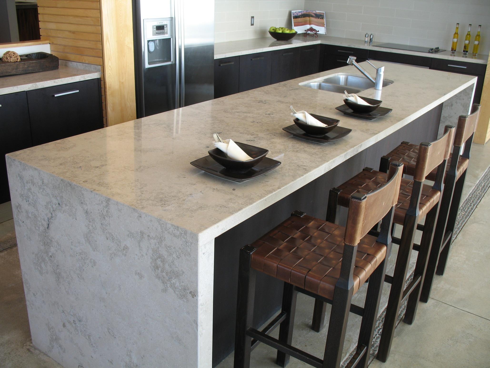 Gliottone marmi e graniti lavorazione pietra nobile - Top cucina in granito ...
