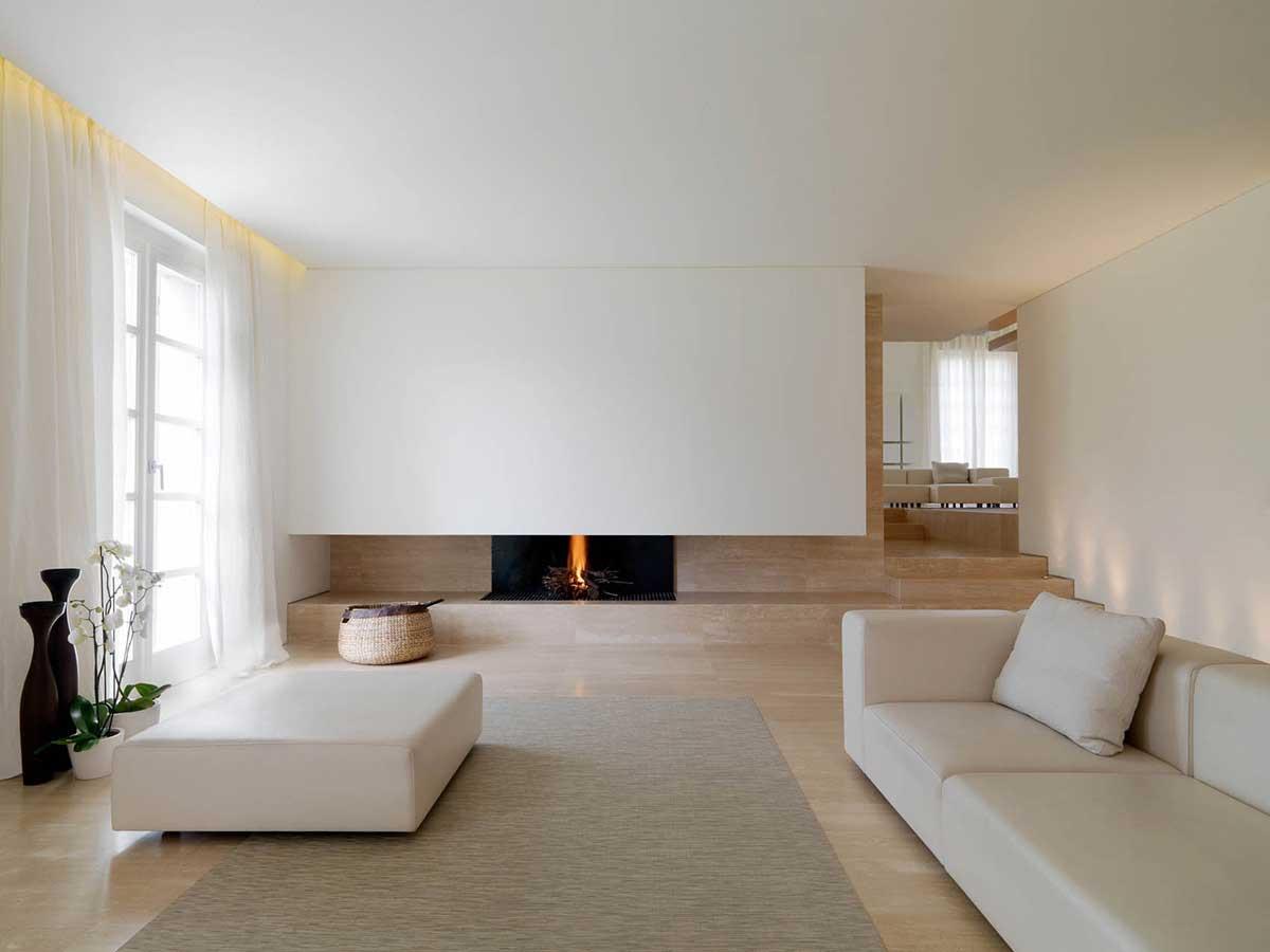 Conosciuto Consigli per arredare una stanza con pavimenti in marmo  MB87