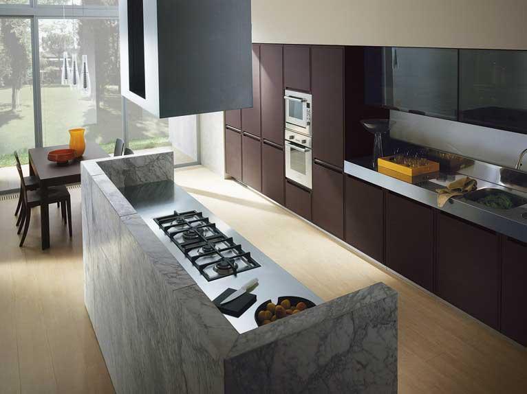 Top e Piani Cucina in Marmo – Gliottone Marmi e Graniti
