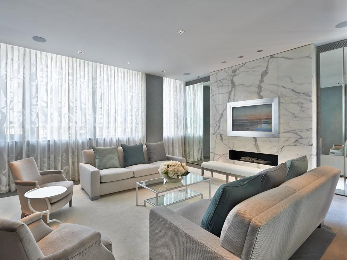 Come arredare casa con un pavimento in marmo idee e for Case di stile